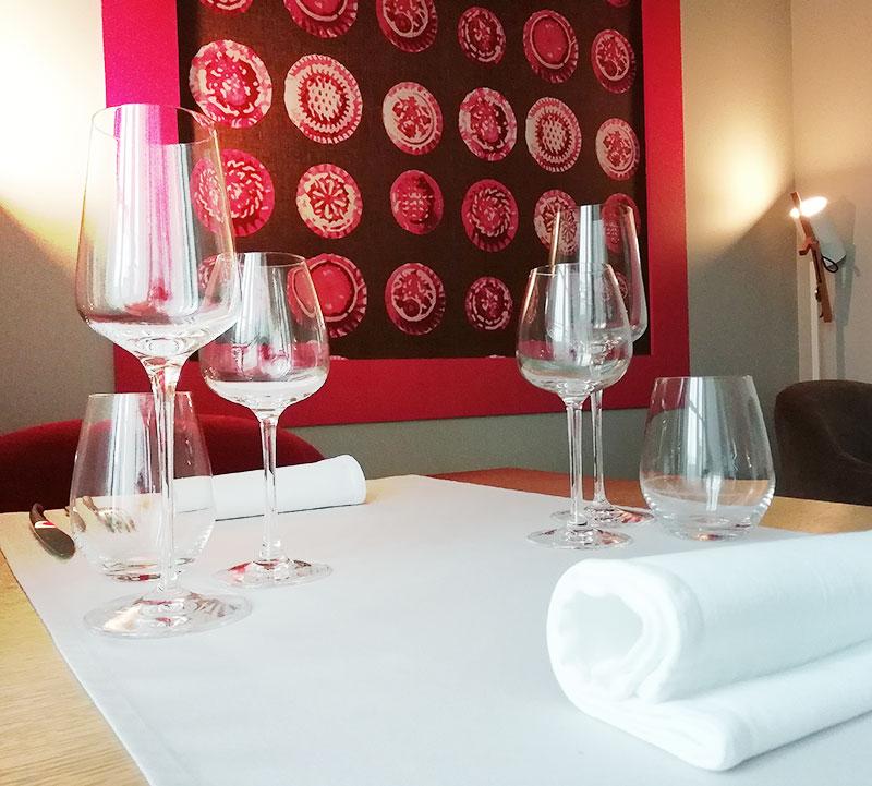 Restaurant gastronomique à Montaigu en Vendée